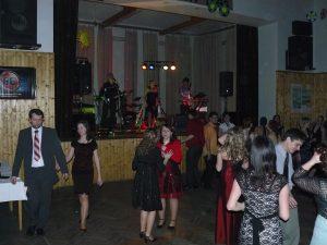 Rodičovský ples 4obrazek galerie - 9 z 28