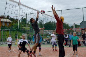Volejbalový turnaj 2obrazek galerie - 3 z 28