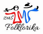 Logo ZUŠ Folklorika