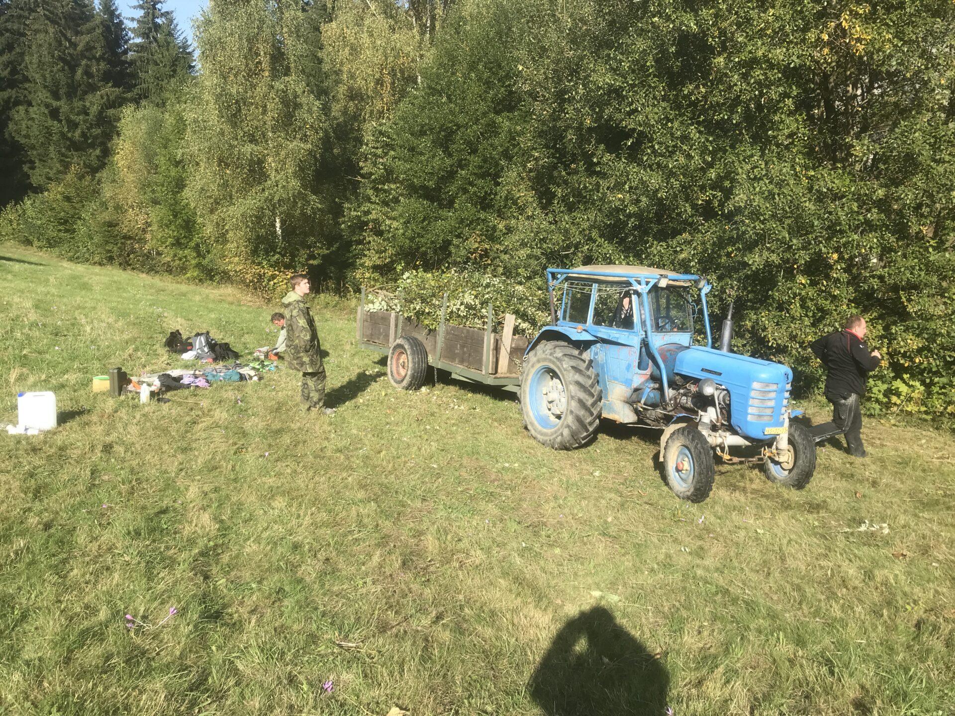 Traktorobrazek galerie - 10 z 11